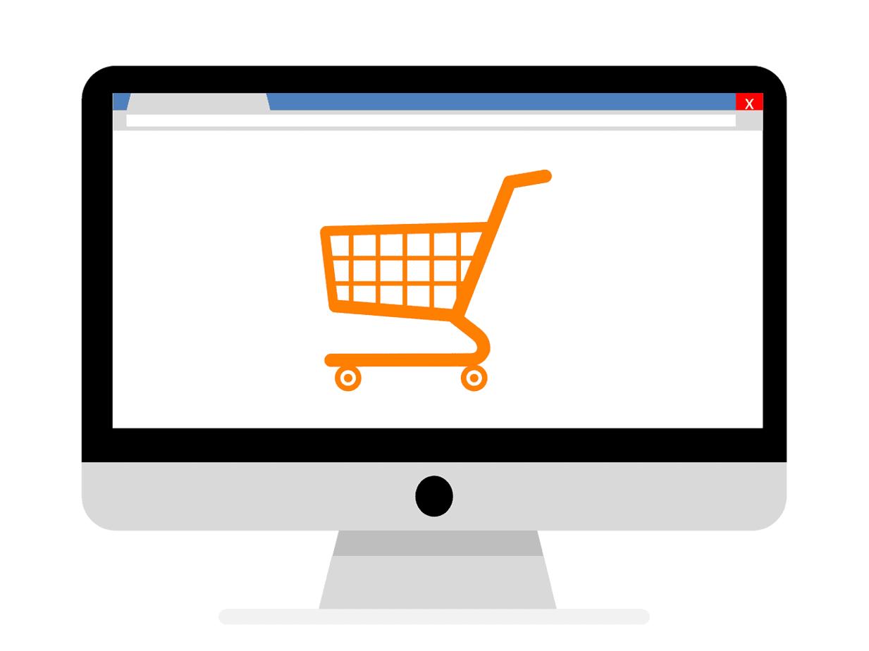 ecommerce, online shopping, e-commerce